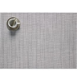Chilewich Thatch Placemat Dove 14x19