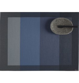 Chilewich Placemat Color Tempo INDIGO