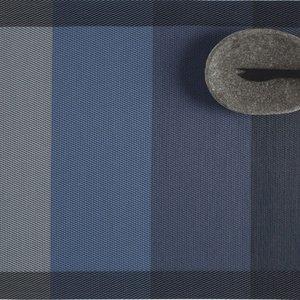 Chilewich Placemat Color Tempo INDIGO