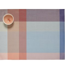 Chilewich Chroma Placemat Dusk 14x19