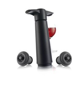 ICM Wine saver set VACUVIN