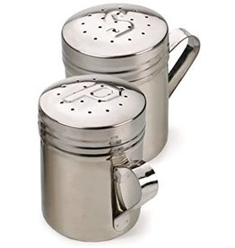 RSVP Salt & Pepper Set