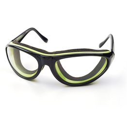 Danica Onion Goggles Black