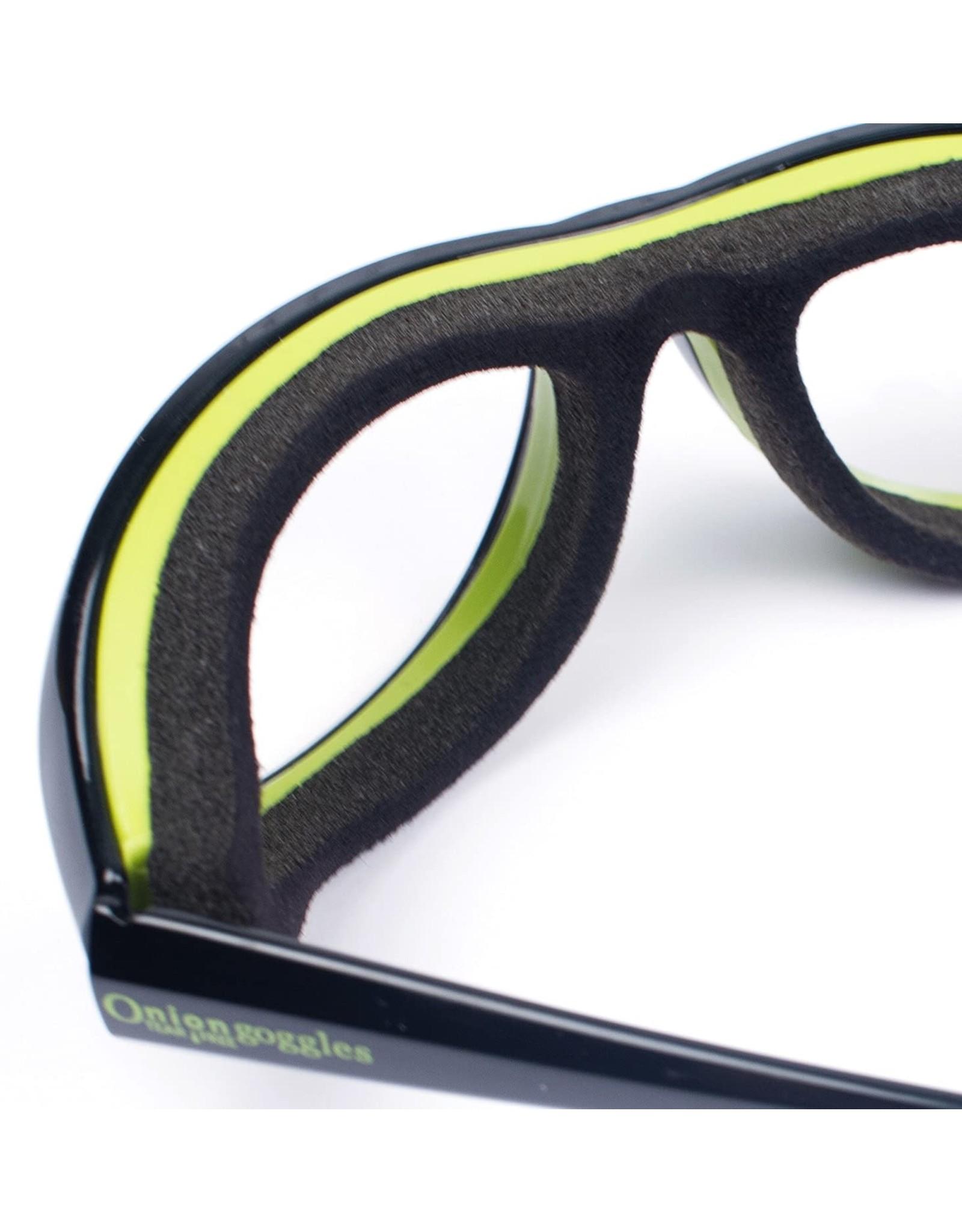 Danica Onion Goggles Black