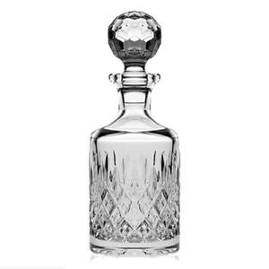 Carol's Nicetys Brandy decanter round