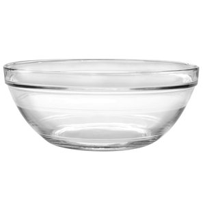 Duralex Bowl stackable 31cm LYS FRANCE