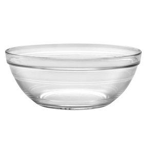 Duralex Bowl stackable 17cm LYS FRANCE