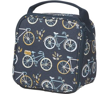 LET'S DO LUNCH BAG SWEET RIDE