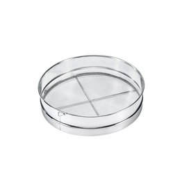 "Browne Baking Sieve 12"" with crossbars"