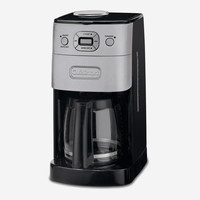Coffee maker Automatic Grind & Brew 12-cup CUISINART