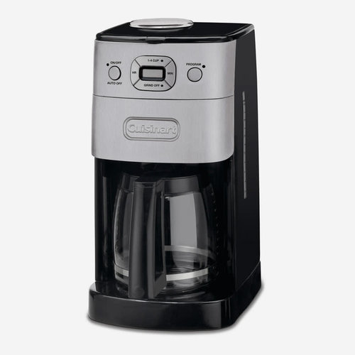 Cuisinart Coffee maker Automatic Grind & Brew 12-cup CUISINART