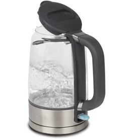 Cuisinart ViewPro 1.7L Glass Kettle CUISINART