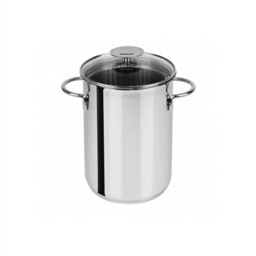 Cristel USA Inc. CRISTEL Asparagus Cooker with Glass Lid