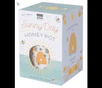 Honey Pot Honeycomb