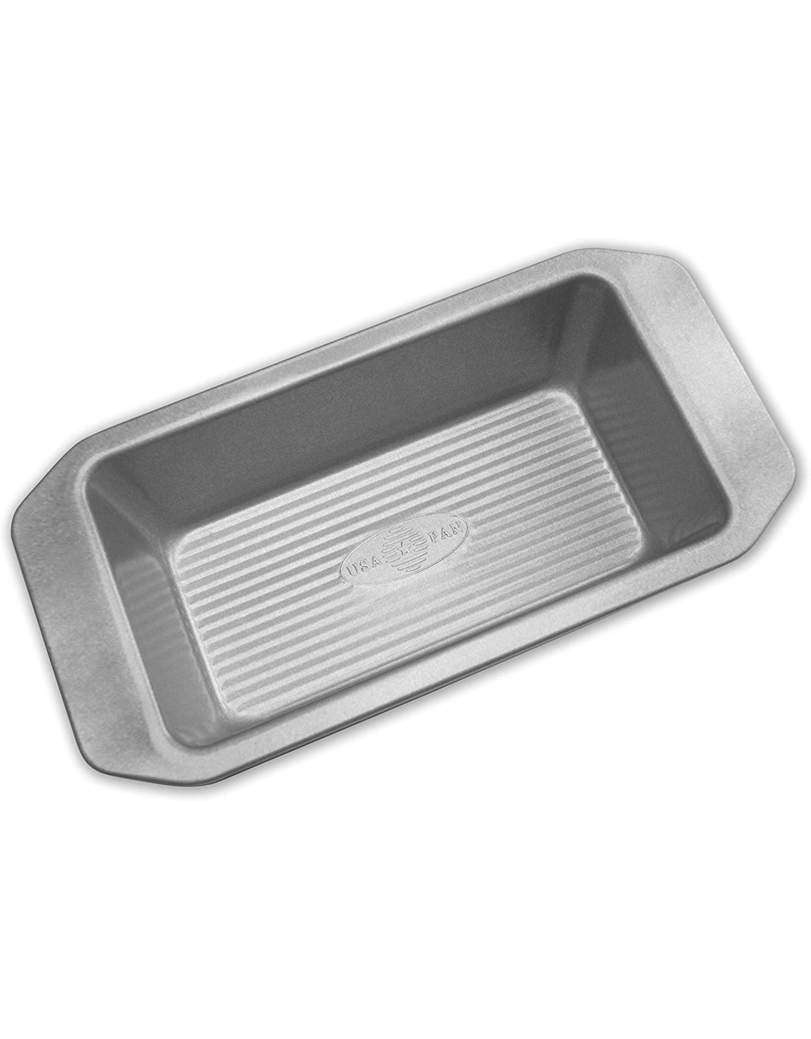 "USA Pan ABC Silicone Loaf Pan 8.5""x4.5""x2.75"" -USA PAN"