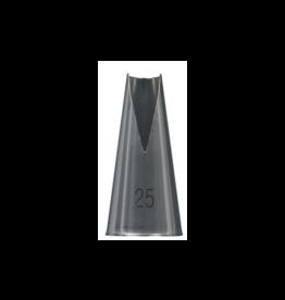 DeBuyer DEBUYER S/S Saint Honore Nozzle - No Welding - 1.1 cm.