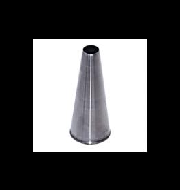 Browne DEBUYER S/S Plain Nozzle -No Welding - 0.6 cm.