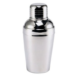 Browne COCKTAIL SHAKER Stainless Steel 8OZ.