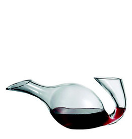 Cuisivin Swan Decanter