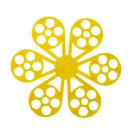 Cuisivin Petalo Pan Protector Yellow