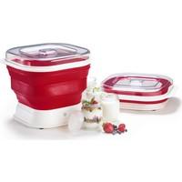 CUISIPRO Yoghurt Maker
