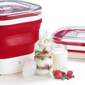 Cuisipro CUISIPRO Yoghurt Maker