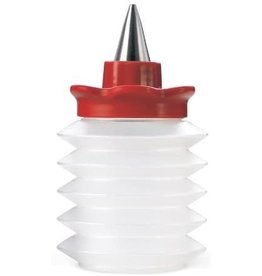 Cuisipro CUISIPRO Easy Grip Squeeeze Icing Bottle with Round Tip