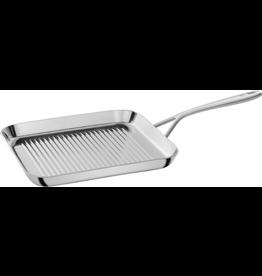 Henckel ZWILLINGS Stainless Steel Grill Pan 28cm