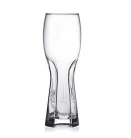 Cuisivin MasterBrew Weizen Wheat Beer Glass 21.8oz.