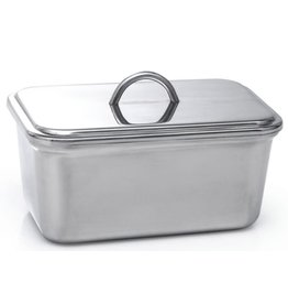 Danesco Butter Box Stainless Steel 1lb