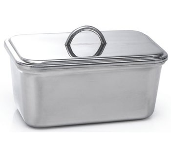 Butter Box Stainless Steel 1lb