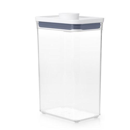 OXO OXO POP 2.0 Rect Medium Container 2.6L