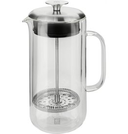 Henckel SORRENTO Thermal French Press 750 ML.