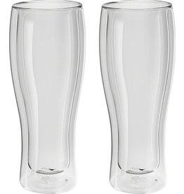 Henckel SORRENTO Beer Glass Double Wall ZW-9855