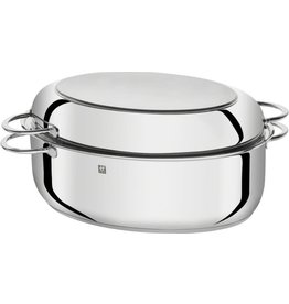 Henckel Roaster Zwilling with multi-use lid