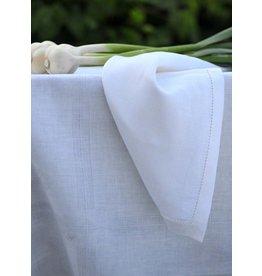 Linenway Napkin NATALIE White