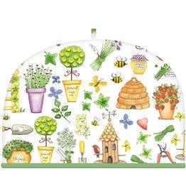 Samuel Lamont Tea Cosy Herb Garden