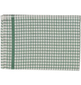 Samuel Lamont poli-dri Cotton Tea Towel Green