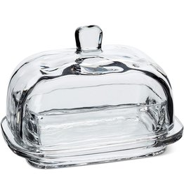 Abbott BUTTER DISH LARGE rounded shape