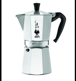 Bialetti BIALETTI Moka Espresso 9 cups