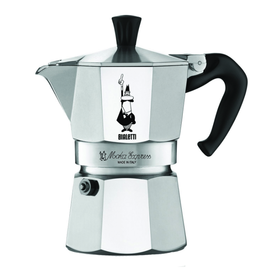 Bialetti BIALETTI Moka Espresso 3 cups