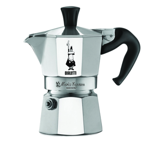 Bialetti BIALETTI Moka Espresso 1 Cup