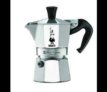 BIALETTI Moka Espresso 1 Cup