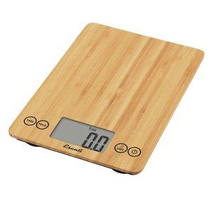 Escali Scale Digital Arti Bamboo
