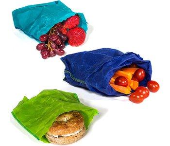 ETEE SANDWICH BAGS - SET OF 3