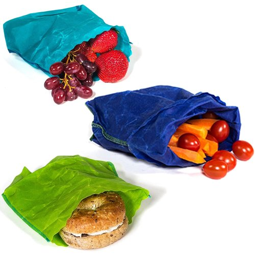 ETEE ETEE SANDWICH BAGS - SET OF 3
