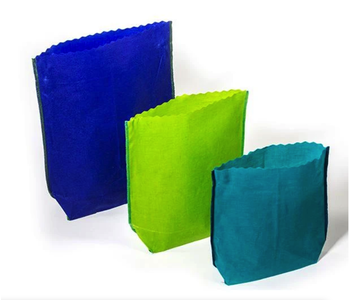 ETEE FOOD BAGS SINGLE/COUPLES PACK - SET OF 3 (SM/MED/LG)