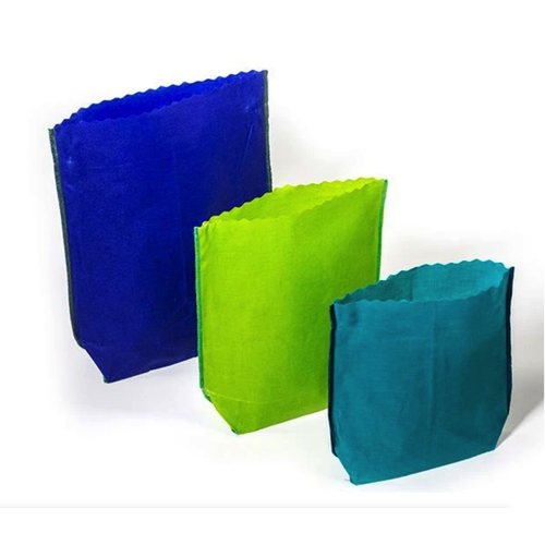 ETEE ETEE FOOD BAGS SINGLE/COUPLES PACK - SET OF 3 (SM/MED/LG)