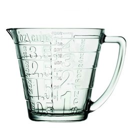 Browne Measuring Cup 4.75 cups / 1.146L