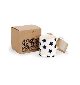 JL Bradshaw EMMA Starry Sky tiny mug